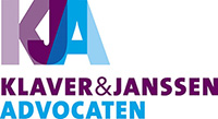 Klaver & Janssen Advocaten Logo